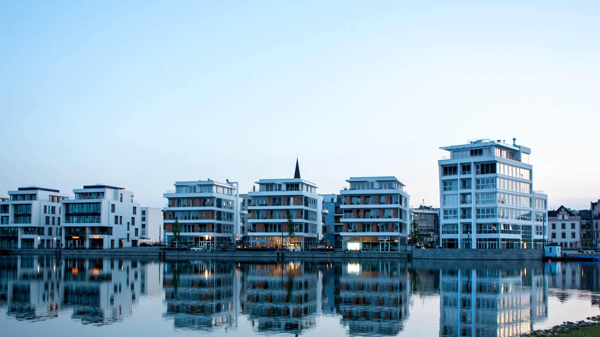 Phönix-See, Dortmund