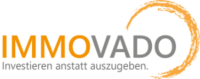 Immovado - Logo