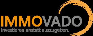 Immovado - Logo